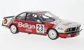 BMW 635 CSI # 23 Belga Juma Racing 1/18