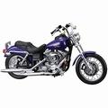 Harley Davidson 2000 FXDL Dyna Low Rider 1/18