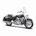 Harley Davidson 1999 FLHR Road King Zwart Black 1/18