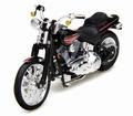 Harley Davidson 1997 FXSTSB Bad Boy 1/18