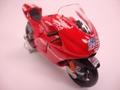 Ducati Desmosedici # 69 Nicky Hayden 1/18