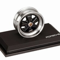Porsche 911 1 ste Generation wheel Black Zwart  1/12