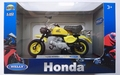 Honda Monkey Geel  Yellow 1/18