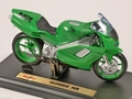 Honda NR Groen Green  1/18