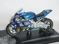 Honda  RC 211 V  Sete Gibernau # 15 1/18