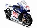 Yamaha # 99 Team 2009 Fiat 1/18
