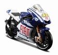 Yamaha Team 2009 #46 Valentino Rossi 1/18