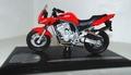 Yamaha 1000 Fazer  Rood Red 1/18