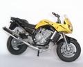 Yamaha 1000 Fazer Geel  Yellow 1/18