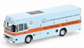Gulf transporter 1971  Mirage Porsche art S0289 BUS 1/43