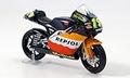 Aprilia RSW250 Sebastian Porto # 19 Repsol 2005 1/24