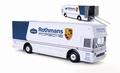 Rothmans Racing Porsche renntransporter  art 12207 BUS 1/43