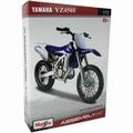 Yamaha YZ450F Blauw Blue Kit 1/12