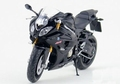 BMW S1000 RR Zwart Black 1/12