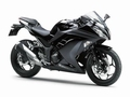 Kawasaki  Ninja  Zwart  Black  1/12
