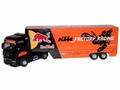 MAN TGX Truck KTM racing tean Redbull 1/32