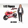 Figuur Kato zonder Moto without Bike 1/12