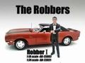 Figuur Robber I Figure 1/24