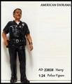 Figuur Harry Politie FIgure Police 1/24