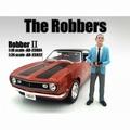 Figuur Robber II Figure  1/18