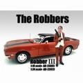 Figuur Robber III Figure  1/18