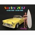 Figuur Surfer Casey Figure 1/18