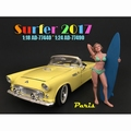 Figuur Surfer Paris Figure 1/18