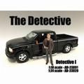 Figuur Detective I Figure 1/18