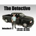 Figuur Detective II Figure 1/18