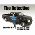 Figuur Detective III Figure 1/18