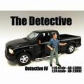 Figuur Detective IV Figure 1/18