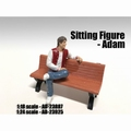 Figuur Adam Figure 1/18