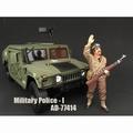Figuur Military Police Figure I 1/18