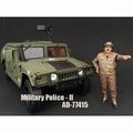 Figuur Military Police Figure II 1/18