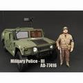 Figuur Military Police Figure III 1/18