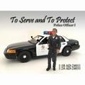 Figuur Police Officer I Figure 1/18