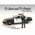 Figuur Police Officer II Figure 1/18