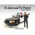 Figuur Police Officer IV Figure 1/18