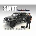 Figuur SWAT Chief Figure  1/18