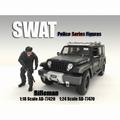 Figuur SWAT Rifleman Figure 1/18