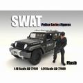 Figuur SWAT Flash Figure 1/18