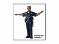 Figuur Mike Police Figure 1/18