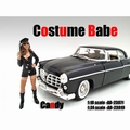 Figuur Candy Figure Costume Babe 1/18