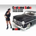 Figuur Brooke Figure Costume Babe 1/18