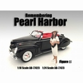 Figuur Remembering Pearl Harbor Figure II 1/18