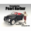Figuur Remembering Pearl Harbor Figure IV 1/18