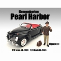 Figuur Remembering Pearl Harbor Figure III 1/18