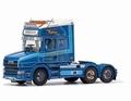 Scania T Charlie Launder Dumfries Scotland CC12834 1/50