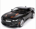 Chevrolet Camaro 2017 50th aniversary edition 1/18