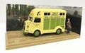 Citroen Type H Marchand Betail Livestock dealer 1/43